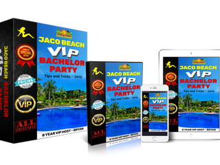 All Inclusive Packaging on top Of Any Of our Awesome Rental Packages.. Check it out..