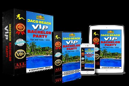Jaco Beach Bachelor Party Free Info Guid