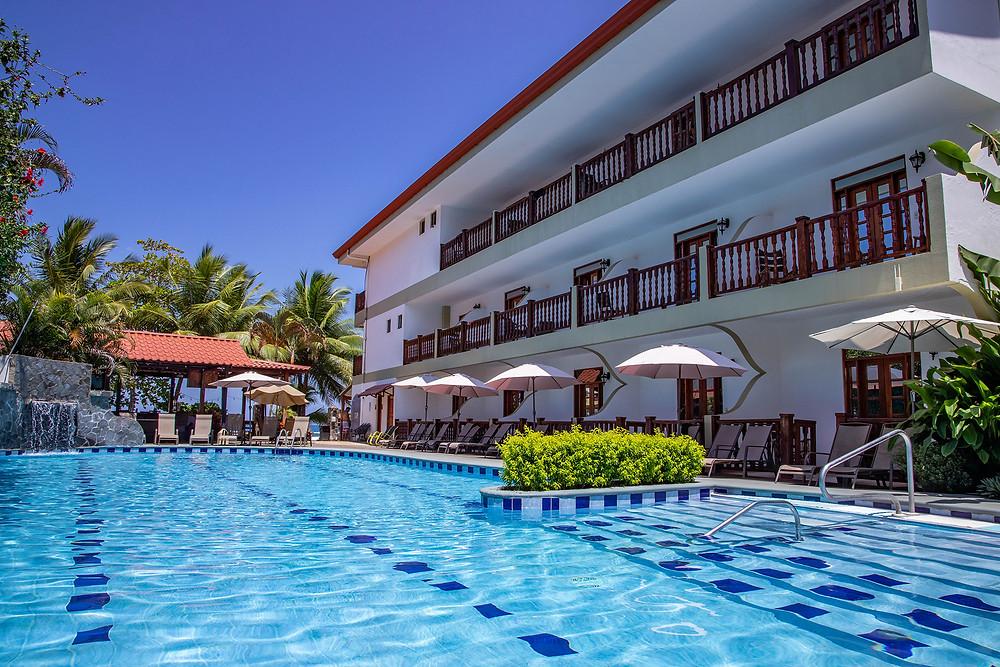 VIP Bachelor Parties in Jaco Beach Costa Rica