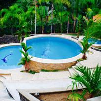 9 Bedroom Rental Jaco Beach Costa Rica 1