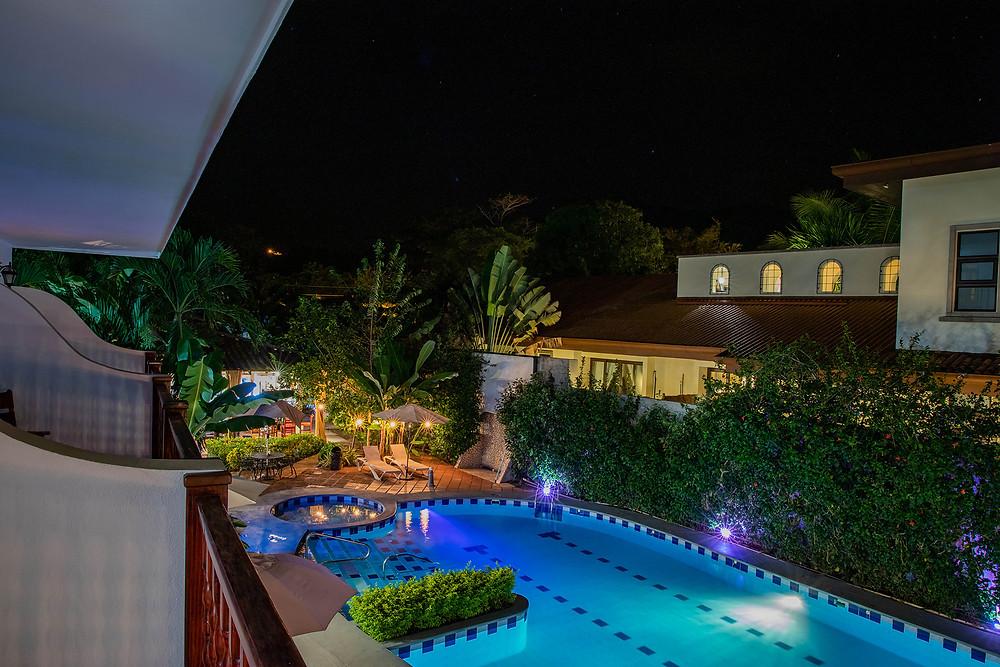Bachelor Party Mega Rental Jaco Beach