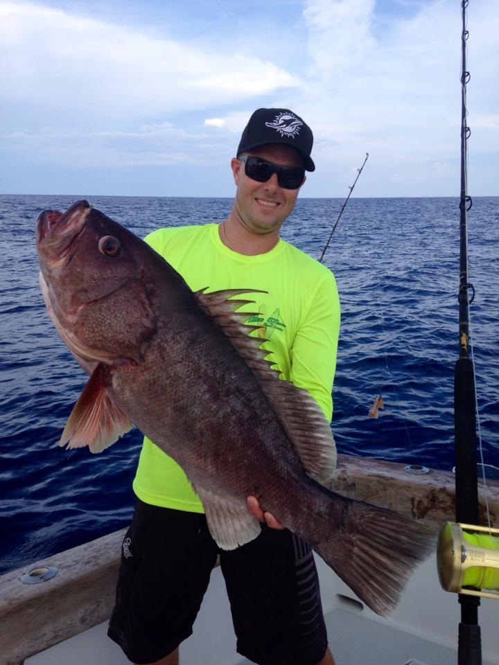 Sport Fishing Jaco Beach 2019