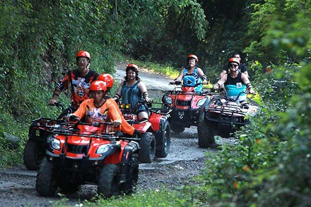 ATV TOURS COSTA RICA.