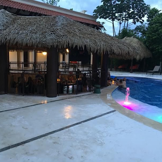 20 Bedroom Compound Rental Jaco Beach Co