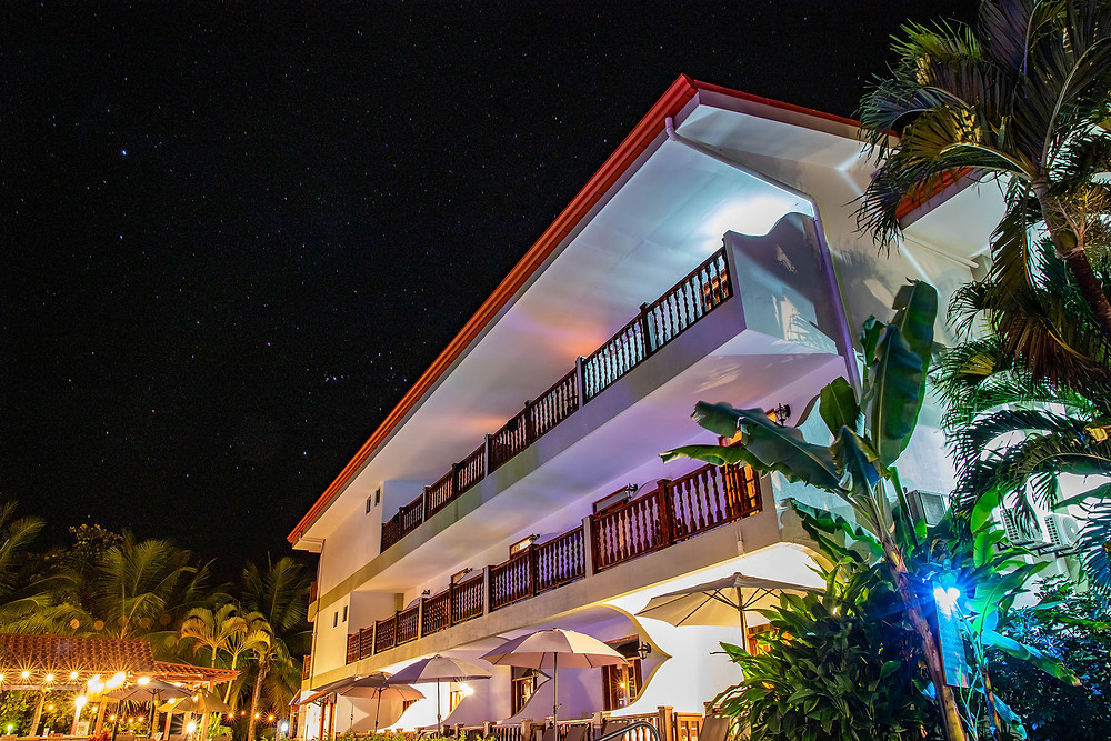 Master Compound for Bachelor Parties in Jaco Beach Costa Rica - https://www.puravidabachelorparties.com/large-rental-properties