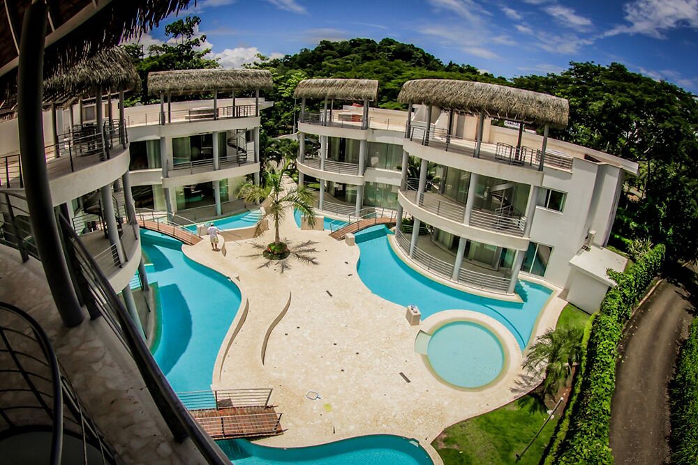 Best Bachelor Party Rental Jaco Beach
