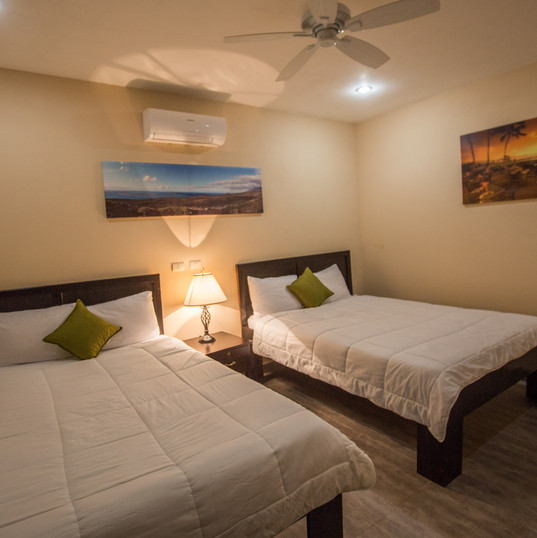 16 Bedroom Ocean Front Rental - Jaco Bea