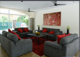 20 Bedroom Compound Jaco Beach Rental Co