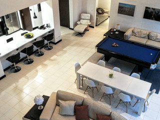 6 Bedroom VIP ROCKSTAR Penthouse - IN JACO - NEW.... Booking up Fast.. !! Check it Out - When you Co