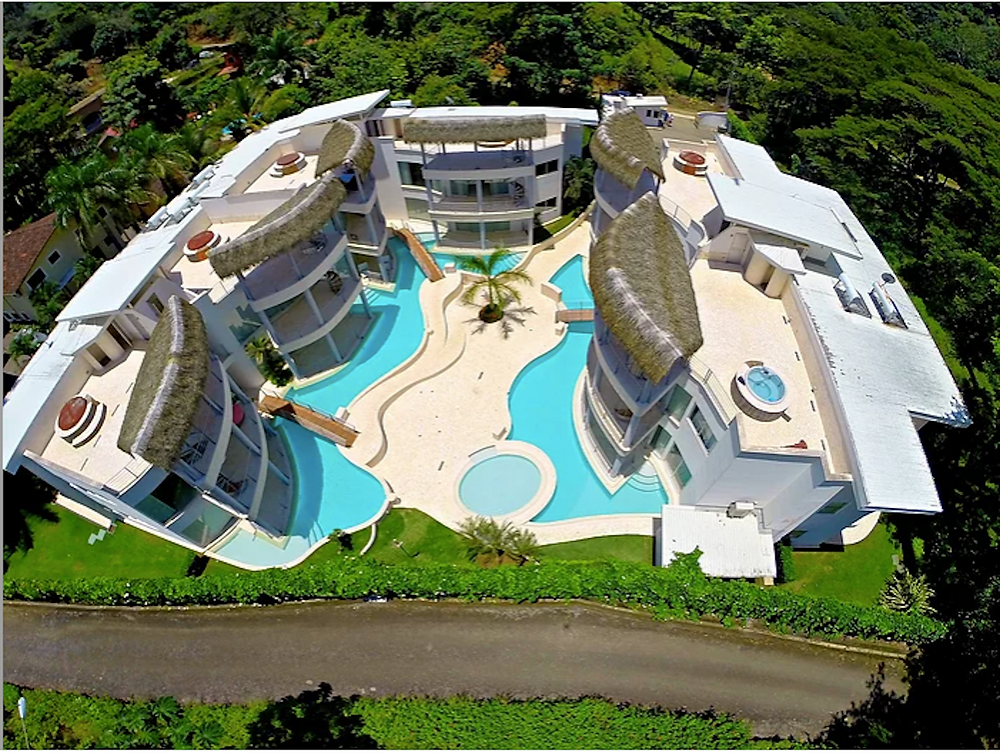 VIP Parties Jaco Beach