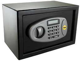 Safes in Room Rentals in Jaco Beach
