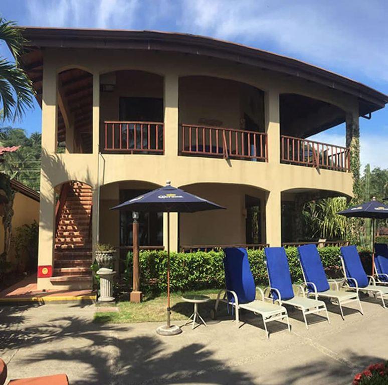 Beach Rental Jaco Beach - 10 Bedrooms - Sleeps 15