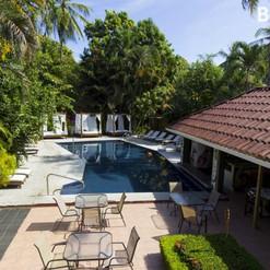 18 Bedroom Ocean Front Resort -18 Privat