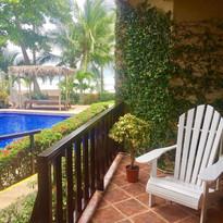 10 Bedroom Beach Front Rental Jaco Beach