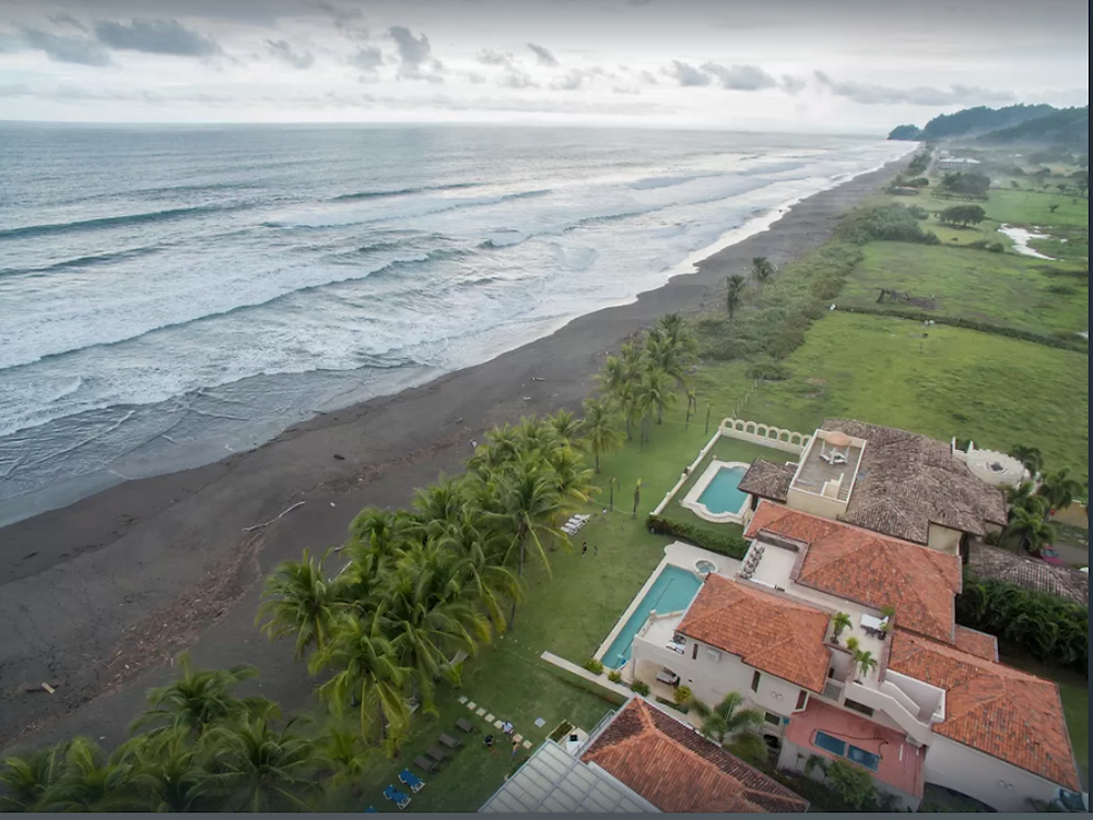 Jaco beach Bachelor Party Rental