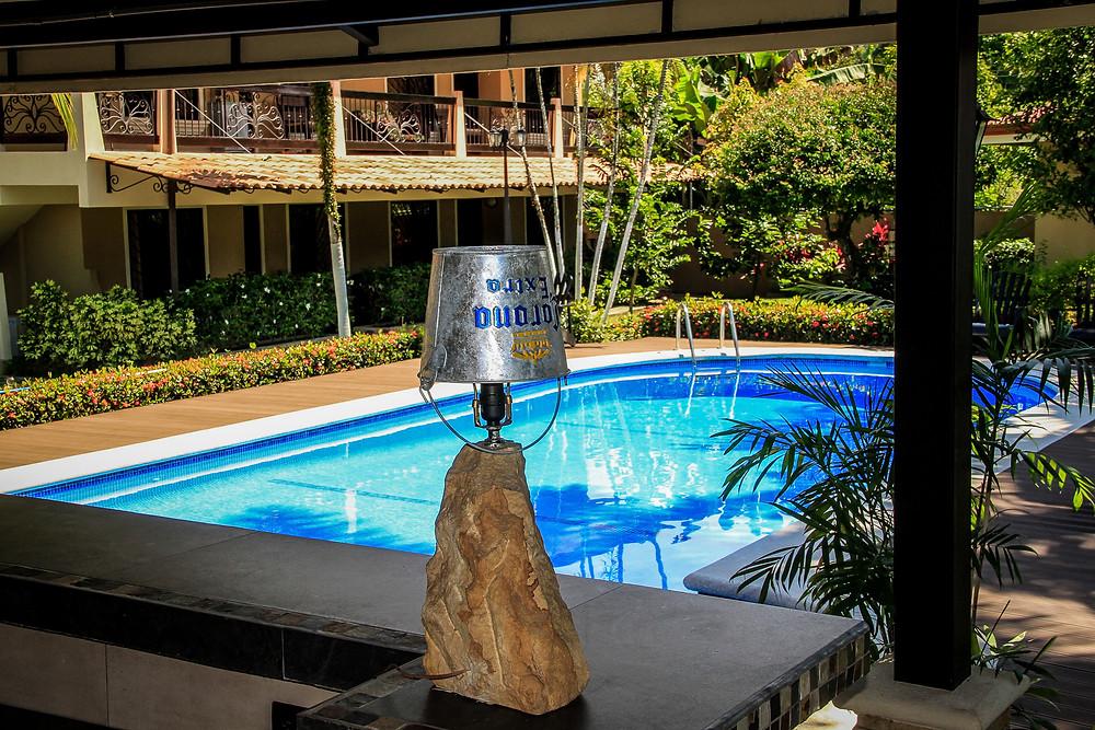 Pool Parties in Jaco Beach Happen here.. . 2019 - VIP Jaco