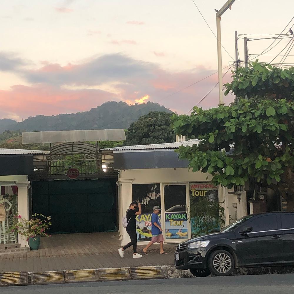 VIP Tours in Jaco Beach Costa Rica