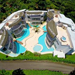 Large Group Travel - Jaco Beach - Rental