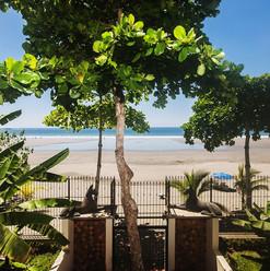 9 Bedroom Ocean Front Mansin Jaco Beach