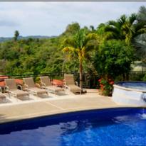 10 Bedroom Rental - Jaco Beach Costa Ric