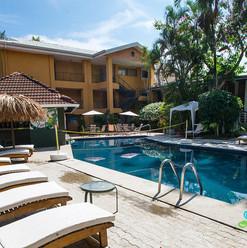 18 Bedroom Ocean Front Resort - Private