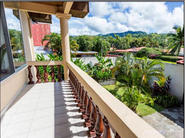 7 Bedroom Rental Home Jaco Beach VIP 22.