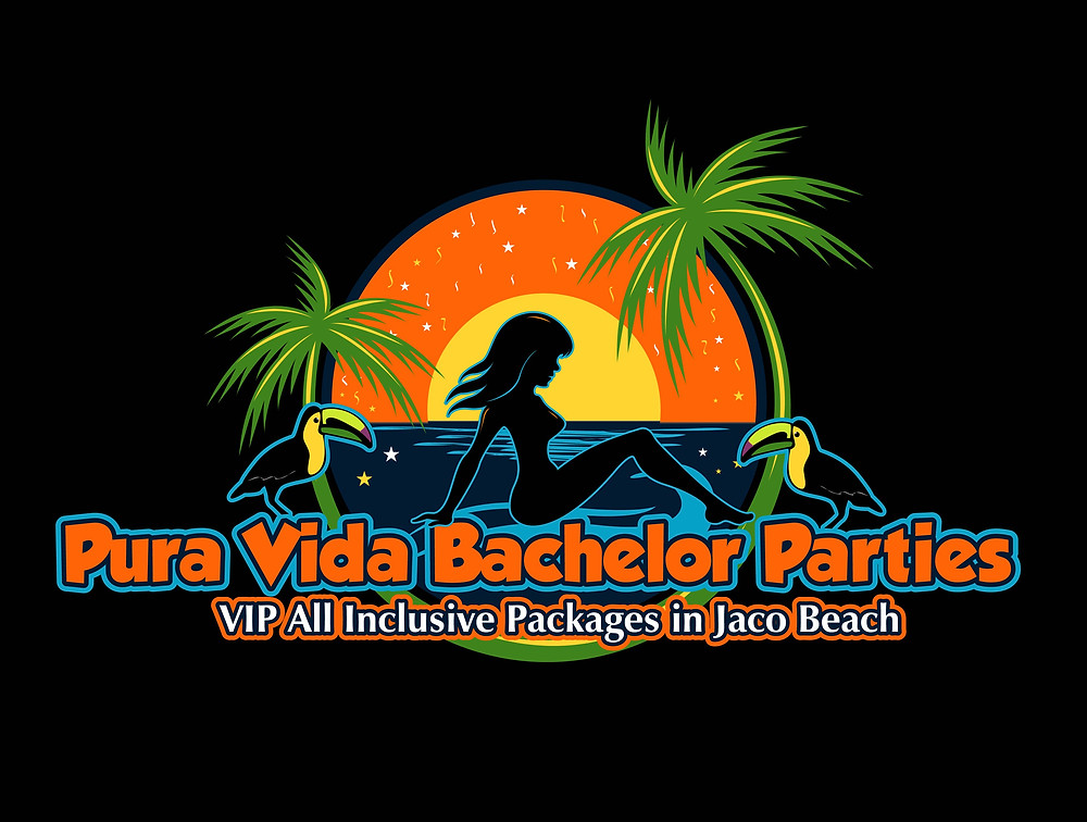 #1 Bachelor Party Company in Jaco Beach Costa Rica
