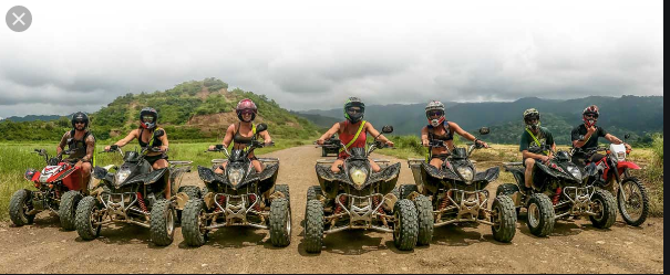 ATV Tours Jaco Beach - Best Company