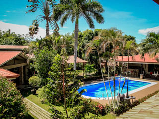 7 Bedroom Bachelor Party Rental House in Jaco Beach - Groups Welcome !! Party On..