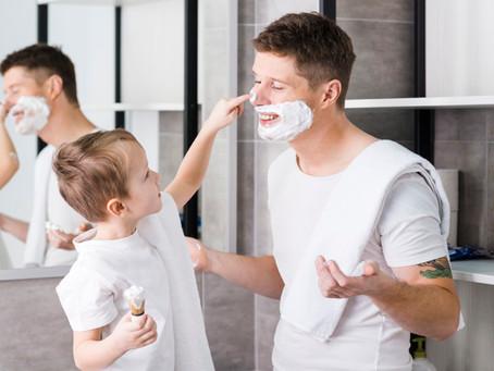 Skin routine per la pelle maschile