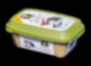 17 Delicatessen Μελιτζανοσαλάτα Αγιορει