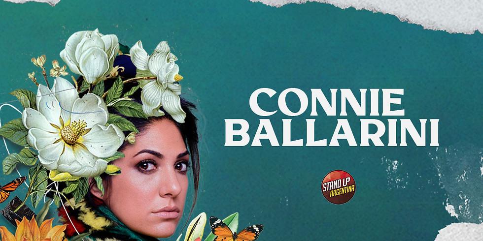 Connie Ballarini  en Rosario