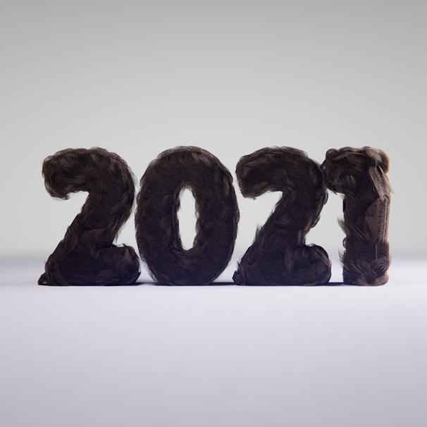 Furry New Years