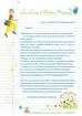 La lettre d'Avidan Haganan