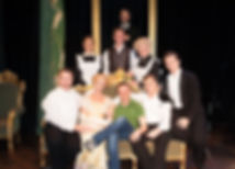 Beyond Desire Original Cast