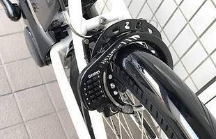 自転車 | 鍵紛失 | 鍵解錠 | 鍵交換 | 出張修理 | 京都 | 長岡京市 | 向日市 | 大山崎町 | 西京区 | たけのこサイクル