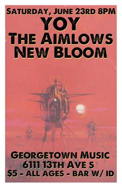 Georgetown Music 6/23
