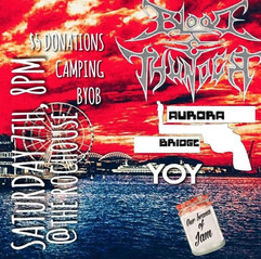 Rochouse Tacoma 7/7
