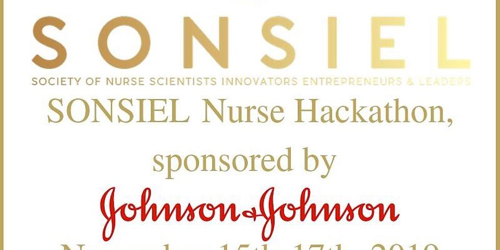 SONSIEL Nurse Hack-a-thon