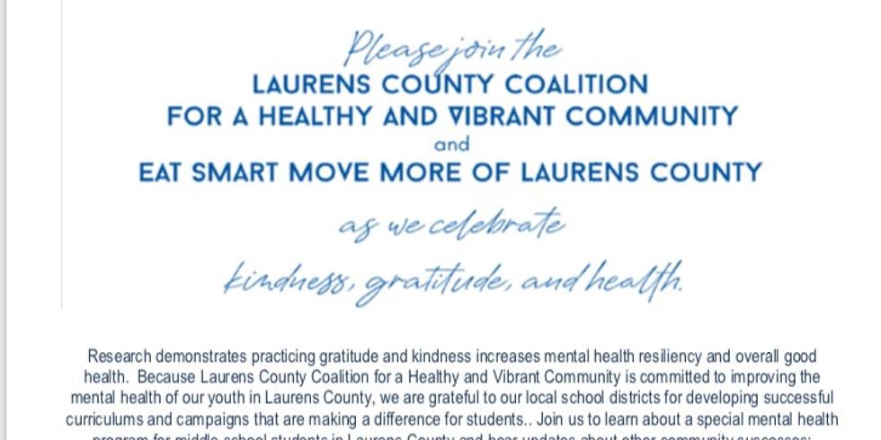 Celebrate Lauren County