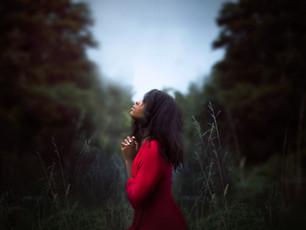 The Power of Prayer