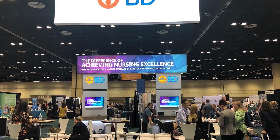 BD Continuing Education Webinar: Nursing Innovation Across the Continuum of Care