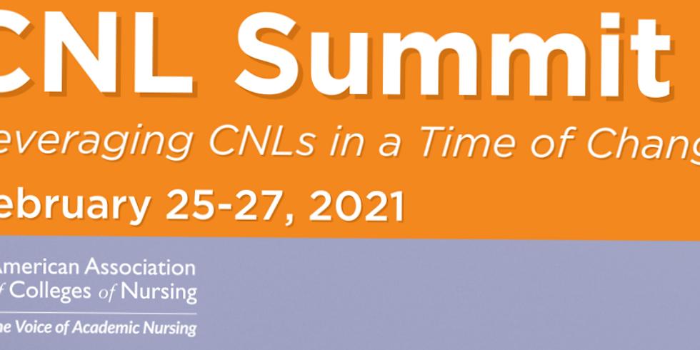 AACN CNL Virtual Summit