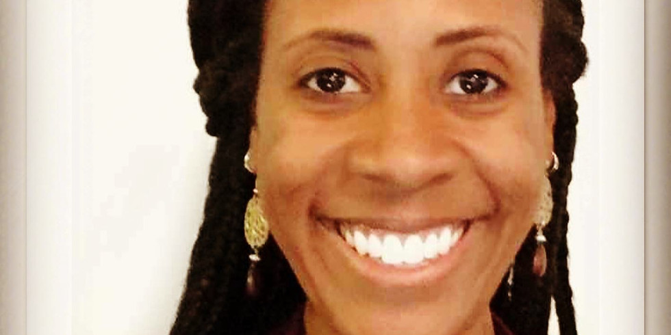 Webinar - Meet the Author: Coach & Mentor for Visionary Nurses