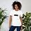 Thumbnail: Visionary Short-Sleeve Unisex Light T-Shirt