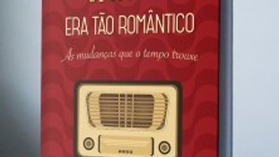 """Livro """"O Rádio era tão Romântico de Ruy Jobim"""""""