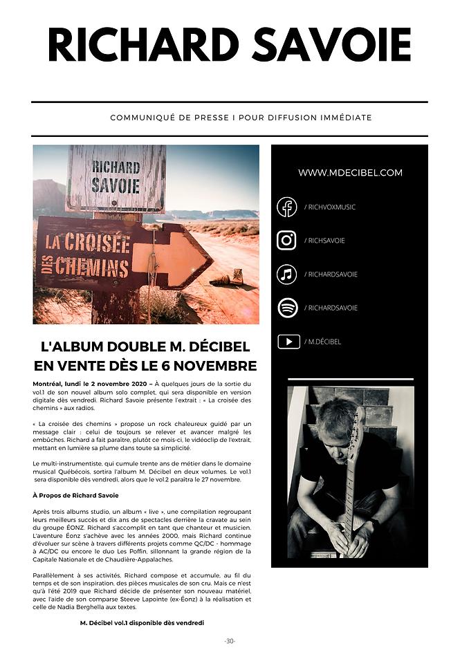 Richard Savoie communiqué de presse.png