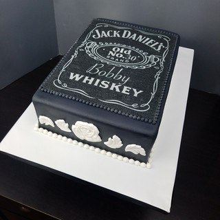 Jack Daniels Personalized Cake.jpg