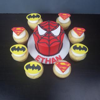 Spiderman and Batman Treats.jpg
