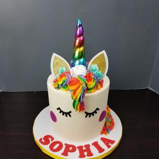 Rainbow Unicorn Vegan Cake.jpg